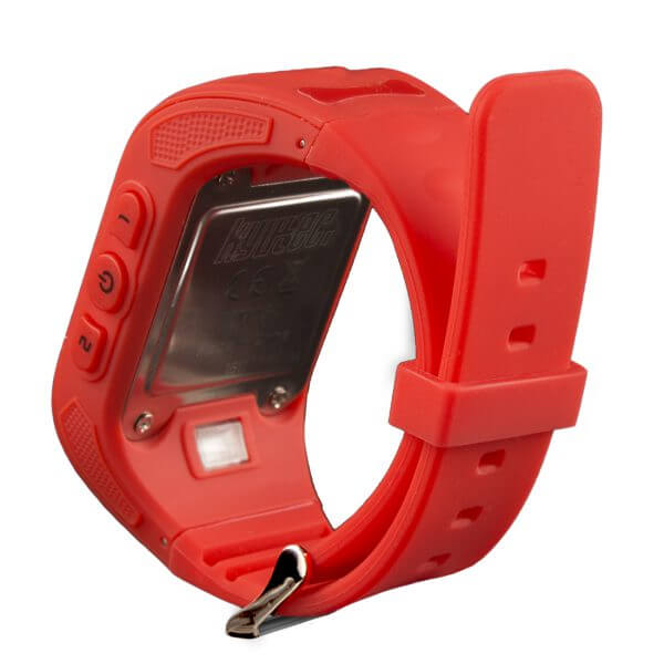 Child Guard Kolki Watch Back