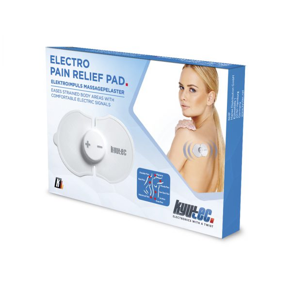 Kyutec-KT1042-Pain-Relief-Pad-Packaging